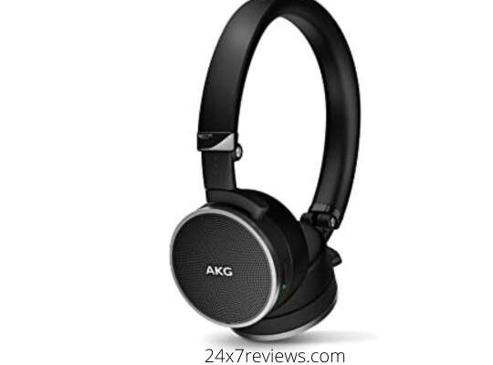 akg n60nc wireless headphones